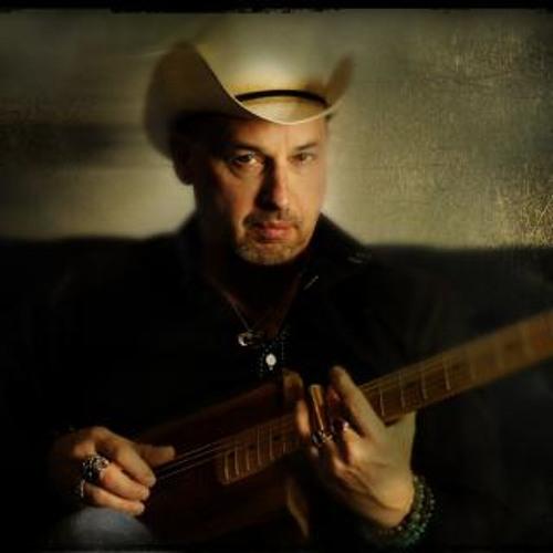 Tim Too Slim Langford - Blue Heart