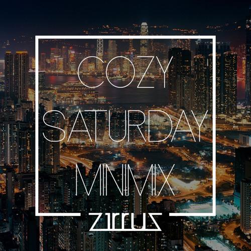 Cozy Saturday Minimix