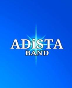 Adista Perasaanku (agustik)