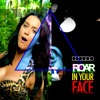Katty perry vs Deorro -Roar in your face (DZ Mashup) [Free Download]