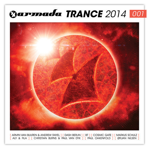 Darren Tate vs Jono Grant - Let The Light Shine In (Tenishia Remix) [Armada Trance 2014-001]