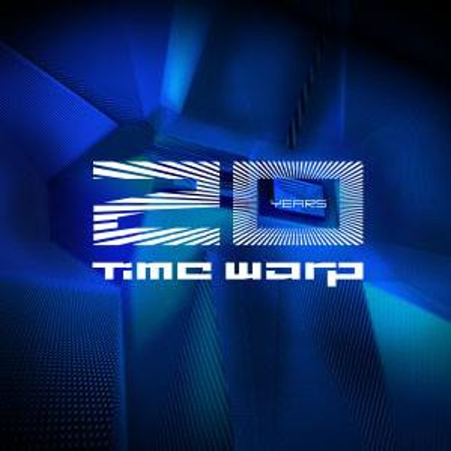 20 YEARS TIME WARP TWDE2014  <3 <3 <3