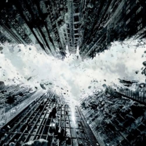 The Dark Knight Rises - Original soundtrack
