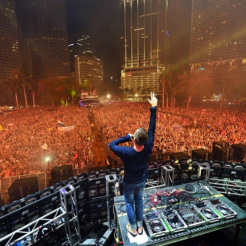 Kaskade LIVE at Ultra Music Festival Miami (March 28, 2014)