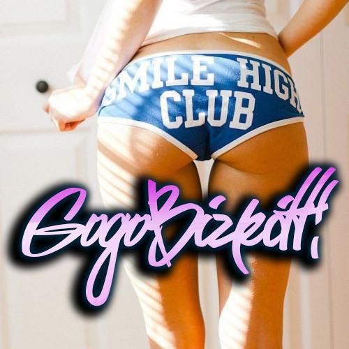 Go Go Bizkitt! - Smiles High!