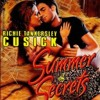 SUMMER OF SECRETS by Richie Tankersley, narrated by Judith West
