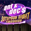 Ant & Dec's Saturday Night Takeaway - Theme Tune & Bed - 2013 - Present