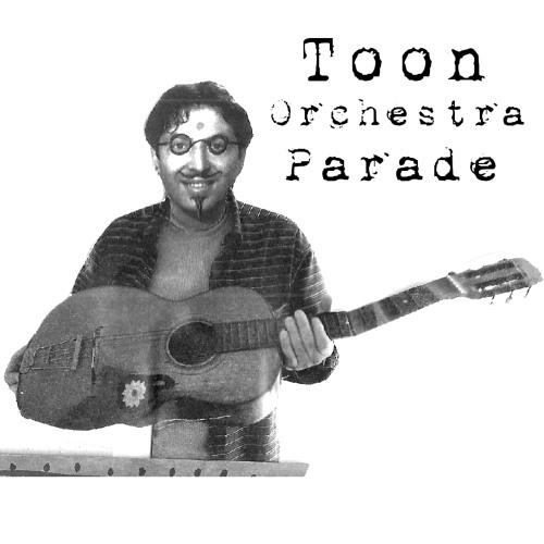 Toon Orchestra Parade