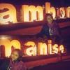 Lagu ambon - Sio mama-with myvoice
