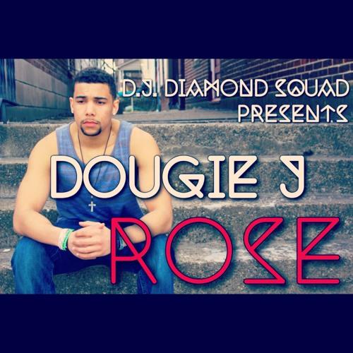 Dougie J - Rose