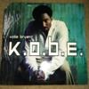 Kobe Bryant w/ Tyra Banks- K.O.B.E.