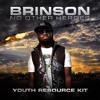 Brinson - Last Time (ft Uncle Reece) @flavorradio