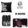 Rep Your Hood Mixtape Series - Baltimore Style - (March 29, 2014) | Desert Storm Radio