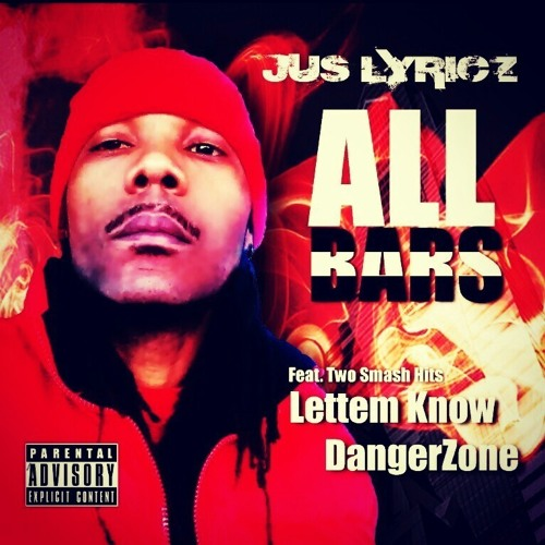 JUS TOO MUCH BY JUS LYRICZ