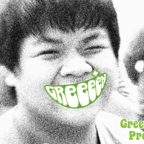 Green boys Project - KimmYKuNG