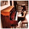 Reche Adhelia Triezty [Echa] - symphony Hitam  (Cover, Piano Version)