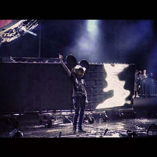 deadmau5 :: Live @ Ultra Music Festival 2014 :: 320kbps