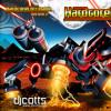 DJ Cotts - Hardcore Ch00nage Vol.2 (2006)