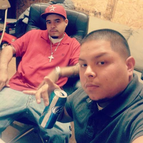 Lil Chris ft MK MalanDro- Solo Dios Me Jusga