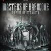 Mad Dog, Noize Suppressor & Mc Jeff at Masters Of Hardcore 2014