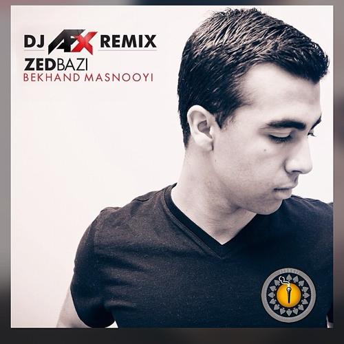 ZedBazi - Bekhand Masnooyi (AFX Remix)