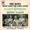 Clancy Brothers and Tommy Makem-Shoals Of Herring