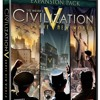 Civilization V - Brave New World Theme Opening Menu Music