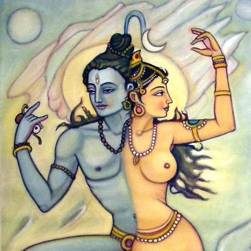 Shiva and Shakti (Feat. Dutchie)