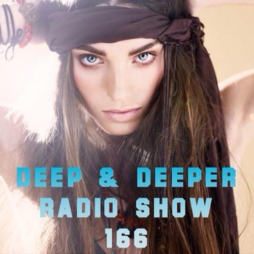 Marcelo Méndez - Deep & Deeper 166