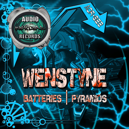AOR022 - 01 WENSTYNE - BATTERIES - OUT TODAY - Click the [↻ Repost] button