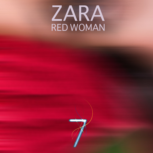 RED woman[original club mix]