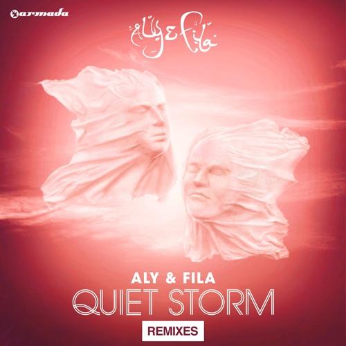 Aly & Fila feat. Tricia McTeague - Speed Of Sound (Ruben De Ronde Remix)