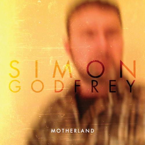 Simon Godfrey - The June Jar
