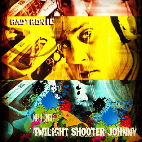 Twilight Shooter Johnny