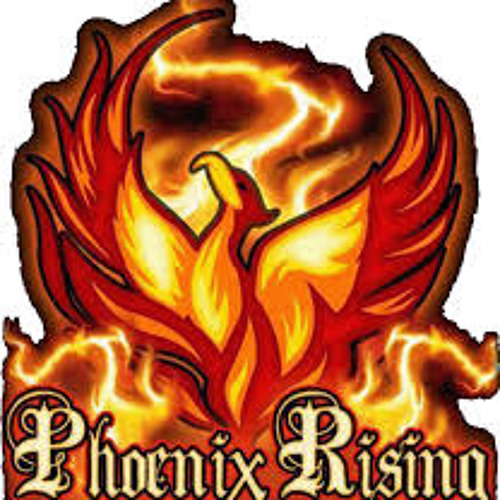 The Phoenix Rising (TCM Underground  - MTS X.5 - Cryo-Virgin Records Exclusive)