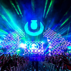 Alesso - Sweet Escape (Nothing Can Stop Us Now)ID (Ultra Music Festival 2014)