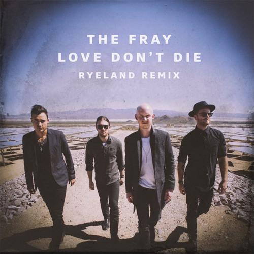 Love Don't Die (Ryeland Remix) [Free Download]