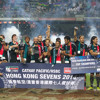 Gordon Tietjens reflects on New Zealand's Hong Kong Sevens victory