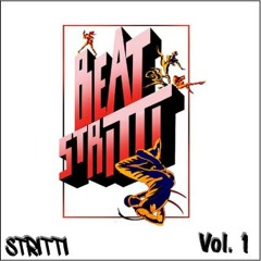 Beat Stritti Mixtape Vol 1