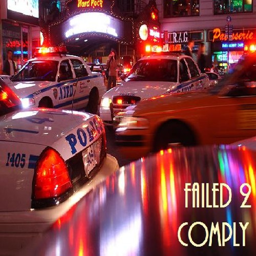 Share a cherry - Failed To Comply