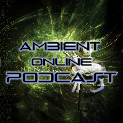 ambient online podcast #29 (Featuring: Nemesis)