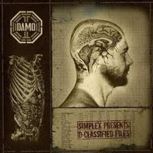 Damo - D-Classified Files (prod by Simplex)
