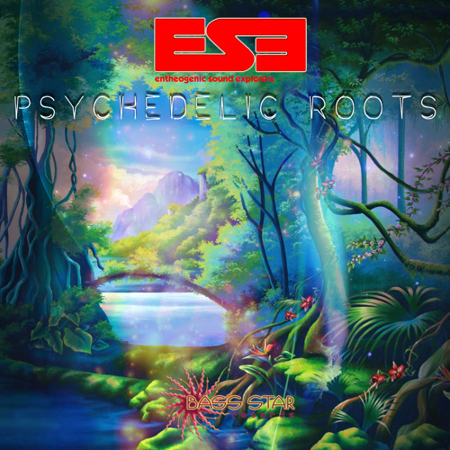 "Natural Perceptions .. from the ep ""Psychedelic Roots"" (2014)"