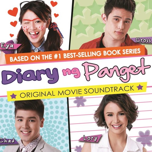 [Preview Only] Kakaibabe - Donna Bartolome [DIARY NG PANGET OST Preview]