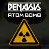 Atom Bomb by Benasis