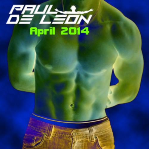 Paul De Leon - April 2014