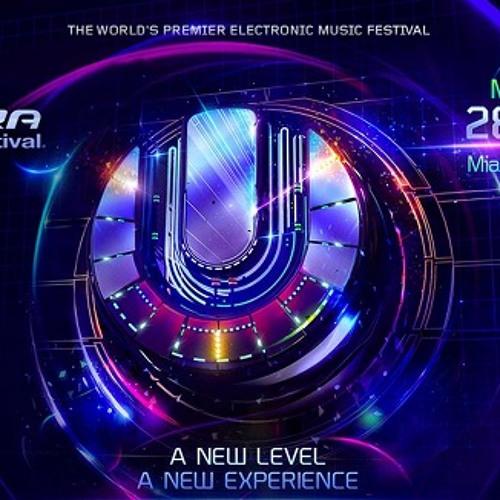Dillon Francis - Live at Ultra Music Festival (Miami) - 29-Mar-2014