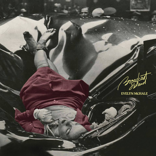 Evelyn Mchale Alive 02. Evelyn McHale by B...