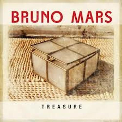 Treasure (Daniel Noronha Remix) Teaser