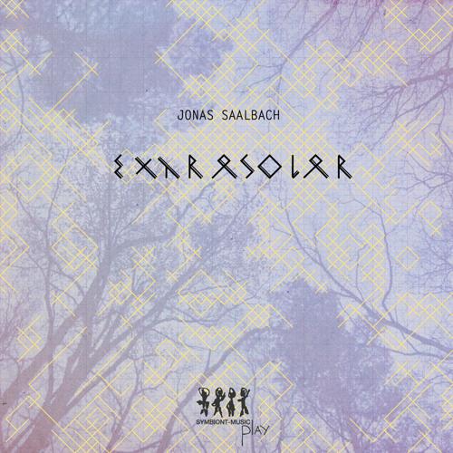 Jonas Saalbach - Time to love (Original Mix) // snippet
